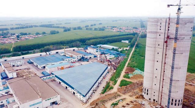 打造出三产融合示范性产业园区 隆源现代化农业服务项目园项目投资8亿人民币改建
