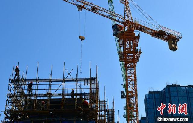 报道:2020年,中国100个城市房价同比上涨近11%