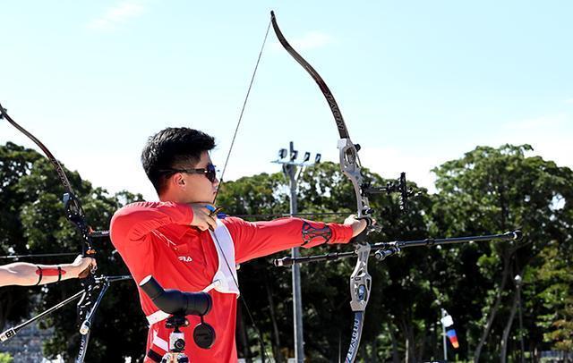 直击东京奥运会,奥运射箭柔道,吉林选手无缘晋级。